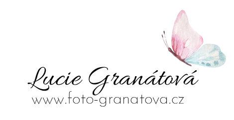 Lucie Granátová